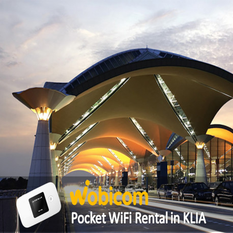 RM30 for Unlimited data per day (KLIA)