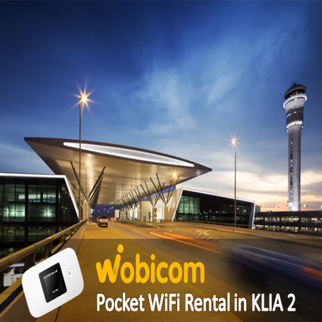Pocket WiFi Rental