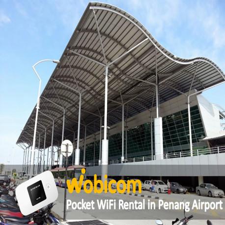 Pocket WiFi Rental